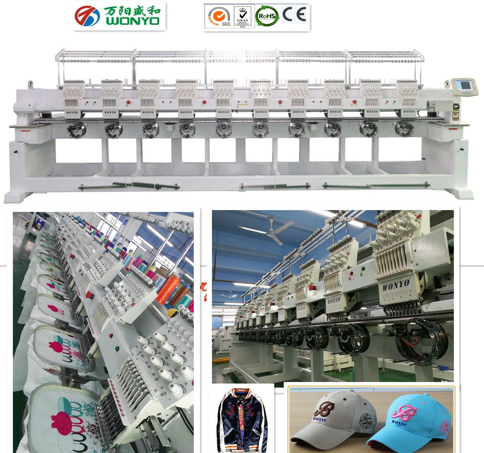 10 heads cap,t-shirt and flat embroidery machine.jpg